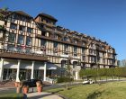 Le Lassay à l'Hôtel Golf Barrière  - Deauville - Saint-Arnoult