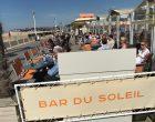Bar du Soleil - Deauville