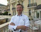 Le Vistamar à l'hôtel Hermitage - Monaco