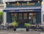 L'Hôtel du Nord - Paris