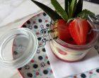 Tiramisu fruits rouges ©AA