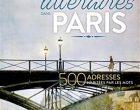 L'art de flâner avec les écrivains dans Paris