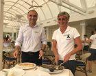 Club Dauphin au Grand Hotel du Cap Ferrat - Saint-Jean-Cap-Ferrat