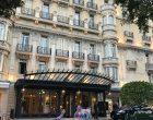 Hôtel Hermitage - Monaco