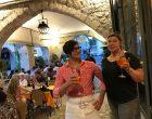 Le Restaurant Italien des Arcades - Eymet