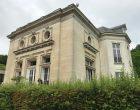 Novotel Château de Maffliers - Maffliers