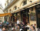 Café de l'Eglise - Paris