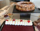 Buffet de pâtisserie © GP