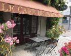 Le Café de Paris - Brassac