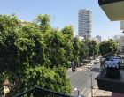 Vue d'un balcon © GP