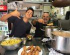 Hummus Asli - Tel Aviv