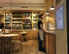 Le Pain Quotidien - Paris