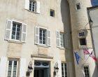 La Table d'Olivia à l'hôtel de Toiras - Saint-Martin-de-Ré
