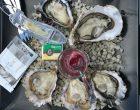 Dégustation d'huîtres © GP