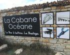 La Cabane Océane - La Flotte-en-Ré