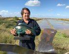 Ars-en-Ré : Bernard Frigière, sculpteur de la mer