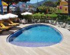 La piscine © AA