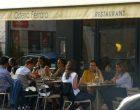 Osteria Ferrara - Paris