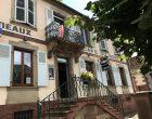 Café du Havre - Dossenheim sur Zinsel