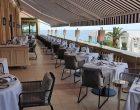 La terrasse du Royal Riviera © AA