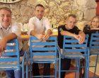 Antoine Soave, Nicolas Leclair, David Faure et Noëlle Cornu ©AA