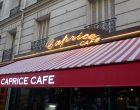 Caprice Café - Paris