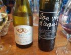 Domaine de Rotisson et lou vin d'aqui ©AA