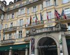 Bolzano : le charme rétro du Laurin