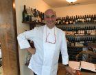 Merano : l'Italie selon Andrea