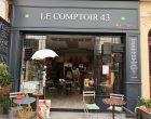 Paris 1er : le bon bio au Comptoir 43