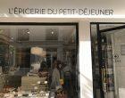 Paris 1er : une épicerie pour le petit déjeuner