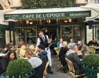 Le Café de l'Epoque - Paris