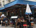 Le Café Blanc - Paris