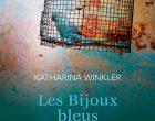 Les bijoux bleus de Katharina Winkler