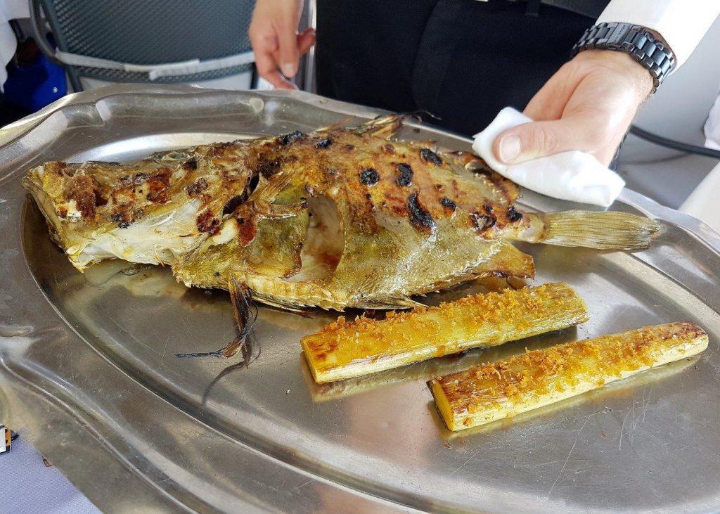 Le bistrot du port restaurant golfe juan le bistrot - Restaurant du port st pierre de boeuf ...
