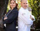 Tatiana et Marc de Passorio ©DR