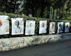 Affiches dédicacées des participants ©AA