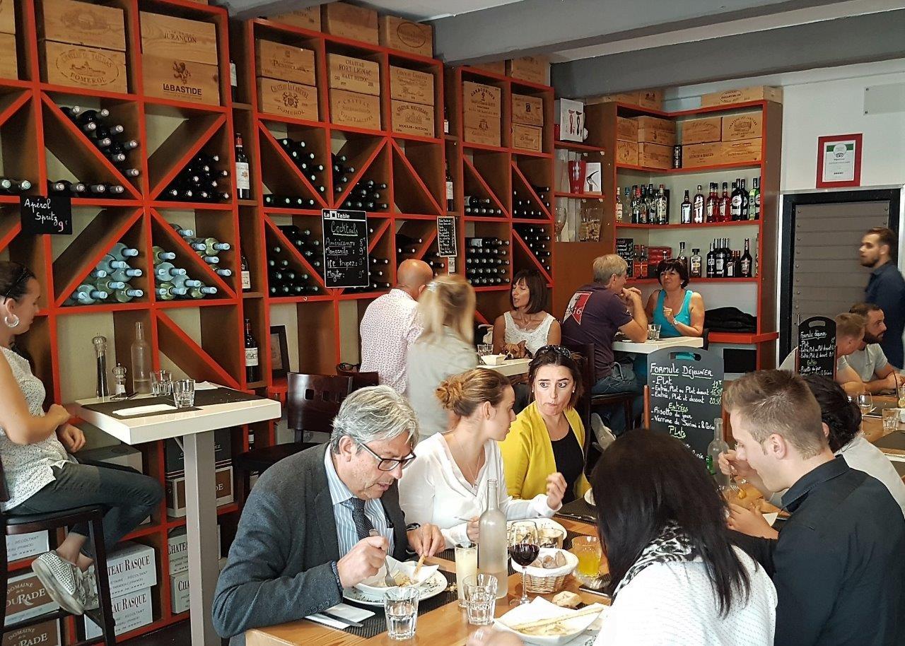 Restaurant Sympa Sur Saint Raphael