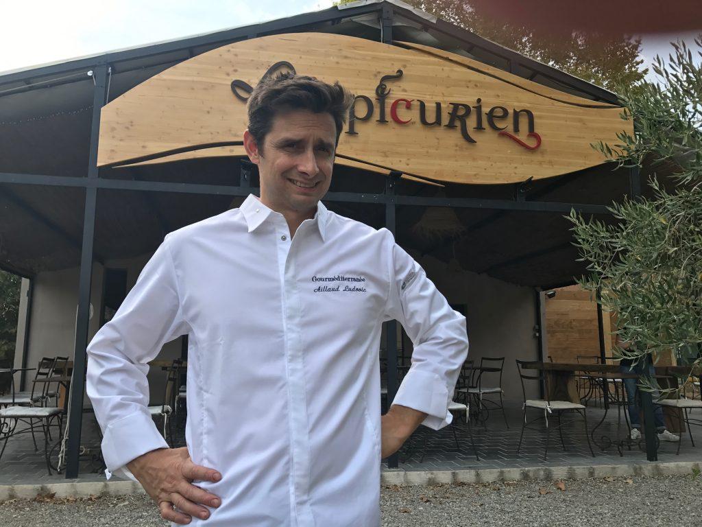 L 39 epicurien restaurant aix en provence un picurien en banlieue restaurants - L epicurien aix en provence ...