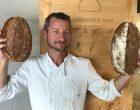 Aix-en-Provence : Jeff Boivin, le boulanger qui monte
