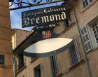 Aix-en-Provence : les calissons façon Brémond