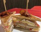 Club sandwich ©GP