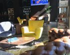 Ambiance lounge ©GP