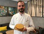 Paris 17e : Kevin «the» pâtissier