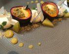 Banc manger, passion, coco, ananas, citron vert © GP