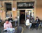 Grand Café Riche - Saint-Rémy-de-Provence