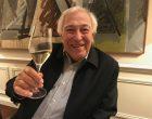 Jean-Michel Cazes et le champagne © GP