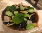 Riz vénéré au moût de raisin © GP
