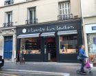 A l'ombre d'un bouchon - Paris