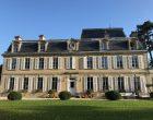 Château la Chenevière - Port-en-Bessin